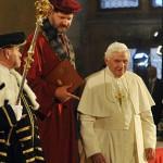 Papa fala da fé e razão como bases para a contemplação da verdade