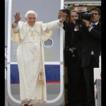 Papa destaca encontro ecumênico, com acadêmicos e jovens