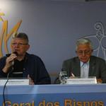 Bispos discutem Belo Monte, Amazônia, CEBs e Ficha Limpa