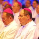 CNBB divulga números do episcopado brasileiro
