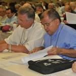 Assembleia da CNBB aprova primeiros documentos