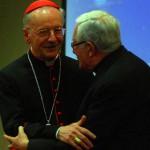 Cardeal Hummes participa do encerramento da Assembleia da CNBB