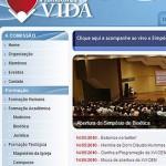 Arquidiocese de Brasília lança site em defesa da vida