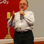 Igreja autenticamente eucarística é Igreja missionária, diz bispo