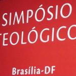 Conferências e Oficinas compõem Simpósio Teológico