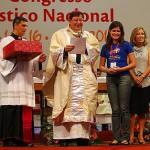 Vencedores do concurso de redação do CEN 2010 são premiados