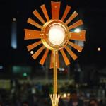 Bispos conduzem Vigília de Oração em Brasília