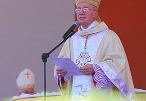 Celebração da Missa encerra 16º Congresso Eucarístico