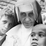 Relíquias de Irmã Dulce serão expostas aos fiéis pela última vez