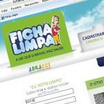 Lançado site do Ficha Limpa com histórico de candidatos