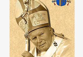 João Paulo II será beatificado em 1º de maio