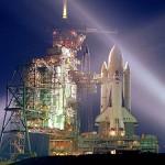Bento XVI fará visita à estação espacial através de satélite