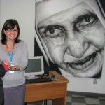 Sobrinha dá continuidade às obras de Irmã Dulce