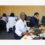 Missionários relatam a alegria de trabalhar para Assembleia da CNBB