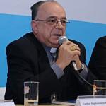 Dom Damasceno se diz surpreso com sua eleição como presidente