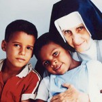 Irmã Dulce é homenageada por bispos reunidos na 49ª AG da CNBB