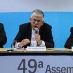 Dom Belisário é o vice-presidente eleito da CNBB