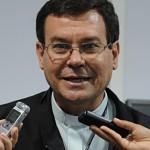 Dom Severino é o novo presidente da  Comissão para o Laicato