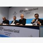 Igreja precisa ser respeitada em sua posição, diz Dom Antônio