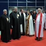 Bispos promovem ecumenismo durante Assembleia