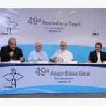Dom Azcona diz não temer ameaças de morte