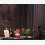 Papa pede formação de consciências enraizadas na verdade e no bem
