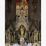 Bento XVI recorda beato que se tornou
