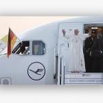 Papa na Alemanha: acesse todas as notícias sobre a visita