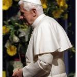 Bento XVI reflete sobre significado do tempo no seminário