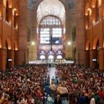 Arquidioceses do país comemoram Festa de Nossa Senhora Aparecida