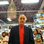 Festa da Padroeira reúne 160 mil pessoas em Aparecida