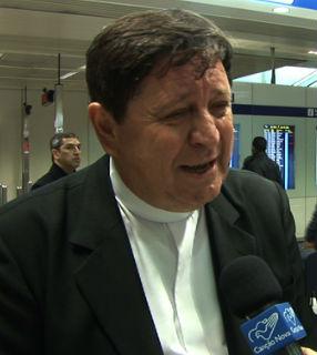Cardeal Braz de Aviz / Foto: Arquivo