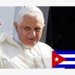 Bispos de Cuba aguardam com alegria a visita de Bento XVI