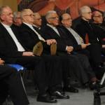 Bispos recordam experiências pessoais no Concílio Vaticano II