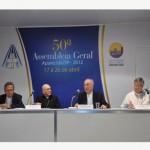 CNBB denuncia perseguição e morte de índios