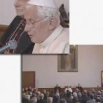 Estado é chamado a reconhecer identidade da família, diz Papa