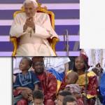 Bento XVI dá conselhos sobre noivado, casamento e vida em família