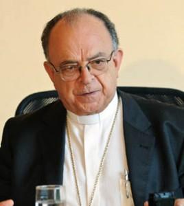 Presidente da CNBB fala sore canonização de Anchieta