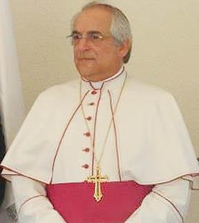Núncio Apostólico no Brasil, Dom Giovanni D'Adniello / Foto: Arquivo