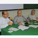 Bispo apresenta andamento dos trabalhos da 51ª Assembleia da CNBB