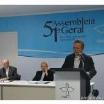 Coletiva de imprensa: bispos falam sobre o segundo dia de reunião
