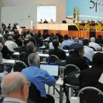Questão agrária é pauta de discussões no 3º dia de Assembleia