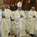 Em Missa Solene, episcopado brasileiro reza pelos bispos eméritos