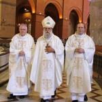 51ª Assembleia Geral: Missa recorda bispos falecidos