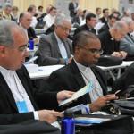 Ecumenismo está na pauta de discussão dos bispos nesta terça-feira