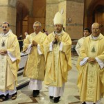 Bispos refletem sobre a luta pelos direitos dos povos indígenas