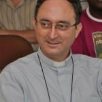 Bispo comenta nova versão do Catecismo que será lançada pela CNBB