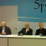 Veja o que foi destaque na coletiva com os bispos nesta terça-feira