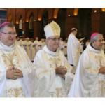 Missa lembra Constituição Conciliar que renovou liturgia da Igreja