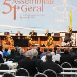 Assembleia dos bispos termina com resultado excelente, diz bispo